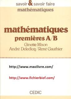 Mathématiques , 1 ères A, B ,Mathematiques , STT-STI-SMS-STL : sujets 2002 non corrigés , Bac Pro, 1res S, E,prof