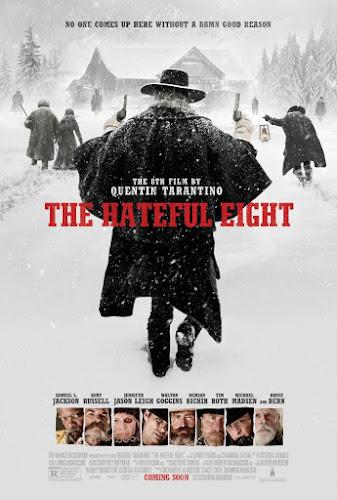 The Hateful Eight (BRRip 1080p Dual Latino / Ingles) (2015)