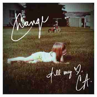 Christina Aguilera - Change Lyrics