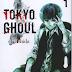 Manga-Reseña: Tokyo Ghoul #1