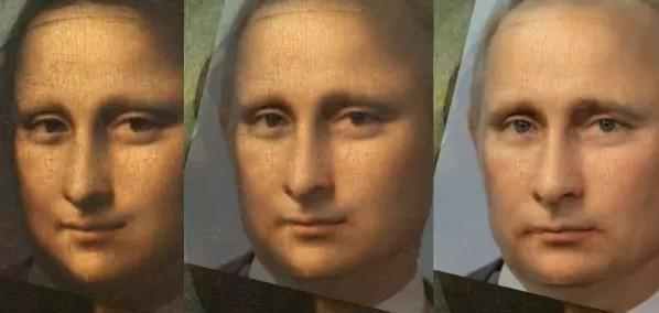 SERA QUE PUTIM É IMORTAL? VEJA DUAS FOTOS DO PRESIDENTE DA RUSSIA QUE ESTÁ RODANDO A INTERNET