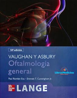 Vaughan y Asbury. Oftalmología General - 18 Edicion