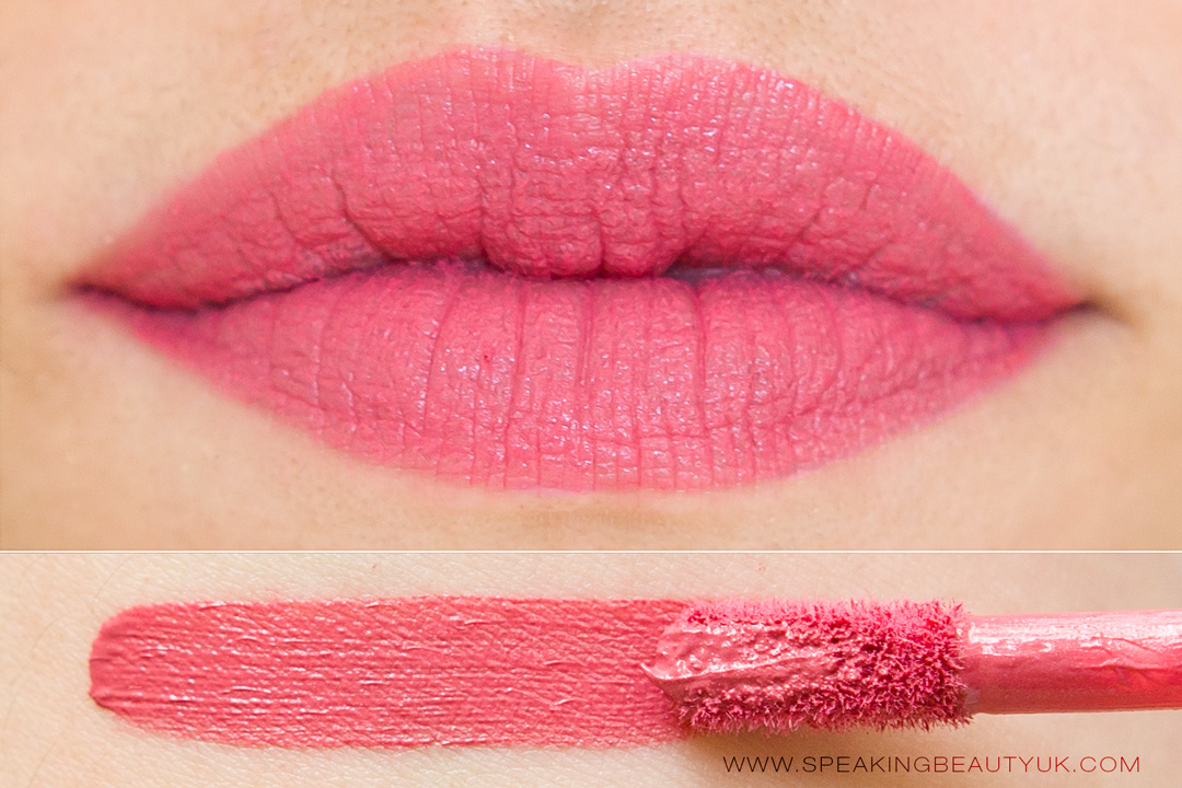 Revlon Ultra HD Matte Lipcolor in Devotion