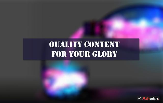 Cara membuat konten artikel Tutorial yang benar dan berkualitas