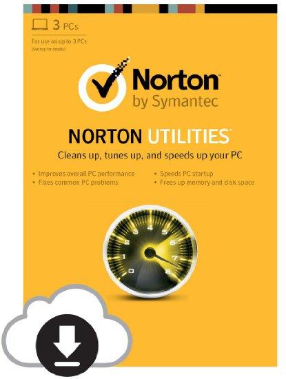 Norton Utilities 2016 + Ativação