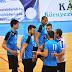 Férfi röplabda NB I – Kaposvári győzelem Szolnokon