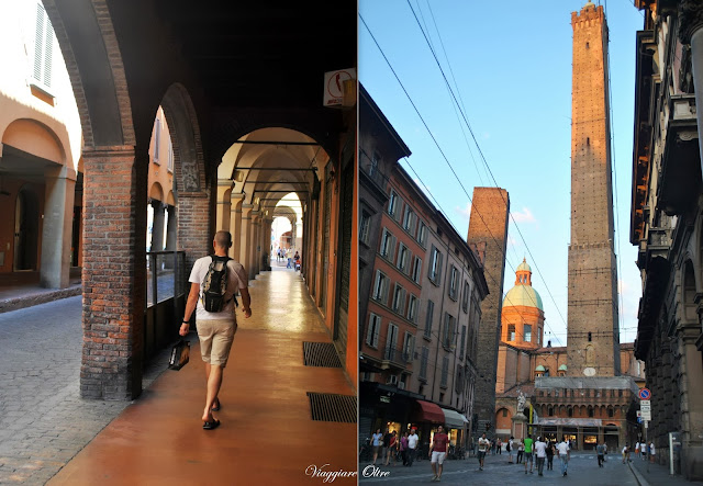 Cosa vedere a Bologna in un weekend
