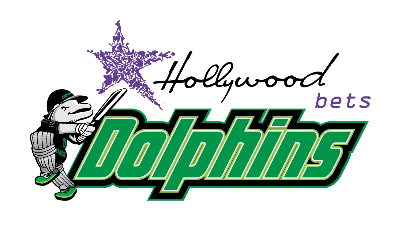Hollywoodbets Dolphins - Cricket - Logo