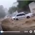 شاهد/ فيديو | أمطار طوفانية هذا المساء بالعاصمة تونس..