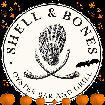 Shell & Bones Halloween 2018