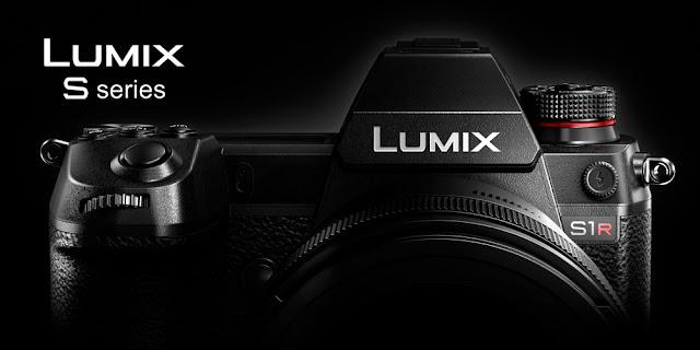 The Panasonic Lumix S series