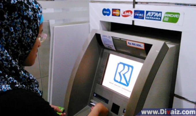 Cara Transfer Uang Dari BRI ke BCA Lewat Mesin ATM Dengan Mudah