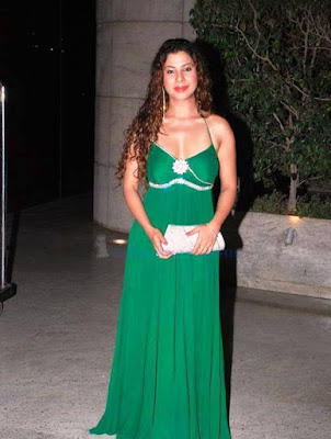 Sambhavna Seth cute picture