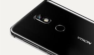 Nokia 7 Fiyatı ve Özellikleri