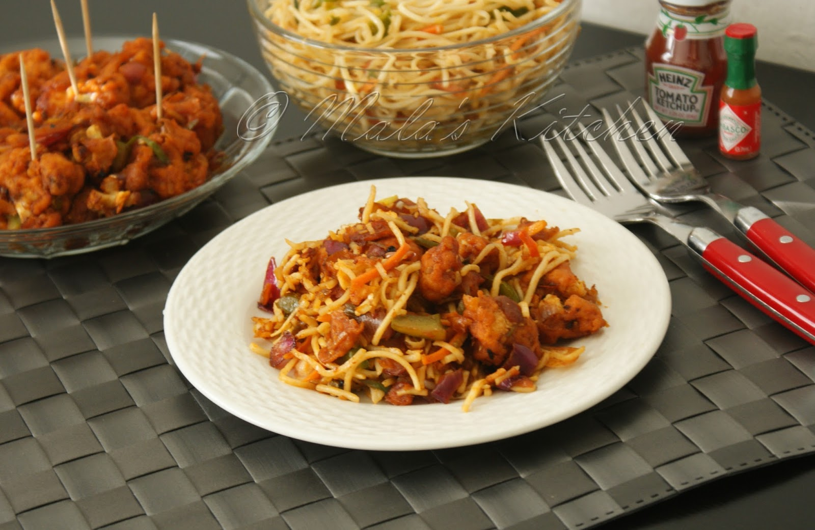 Hebbar S Kitchen Chicken Recipe