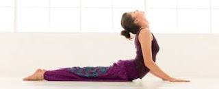 Bhujangasana (snake pose) - Method,Benefits and Precaution