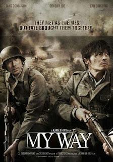Chặng Đường Tôi Đi - My Way (2012) | Full HD VietSub
