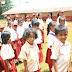Si Seragam Merah Putih Kekuning-kuningan, SDN 11 Tongkuno Kabupaten Muna