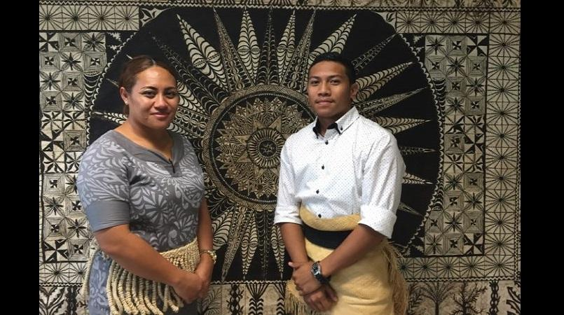 Tonga King Tupou VI Coronation scholarship winner to study at Auckland University