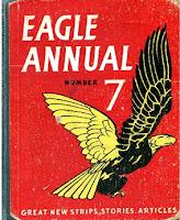 Eagle Annual 7 (1958)