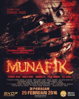 Download Film Munafik (2016) Subtitle Indonesia Full Movie