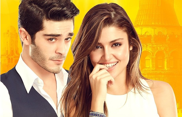مسلسل الحب لا يفهم من الكلام Aşk Laftan Anlamaz الحلقة 4 مترجمة للعربية