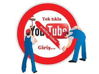 Youtube giremiyorum sorunu ve kesin çözümü