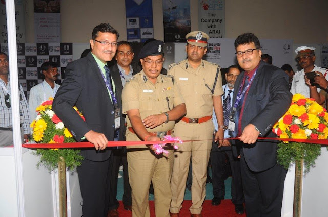 OSH Chennai & SAFE South India commences