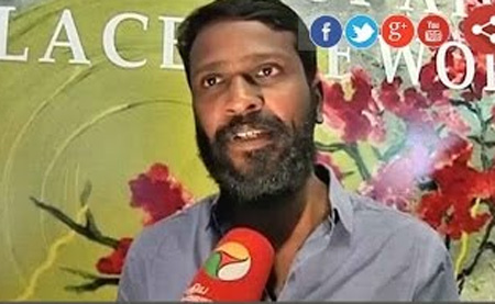 Director Vetrimaran says, There is no cruelty to bulls during jallikattu