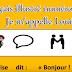 Le français illustré numéro 2 : Je m'appelle Louise