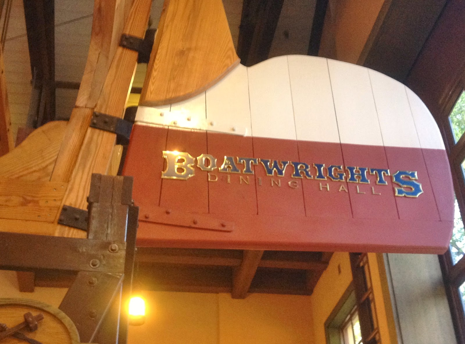 The Gluten Dairy Free Review Blog Boatwright S Dining Hall Review