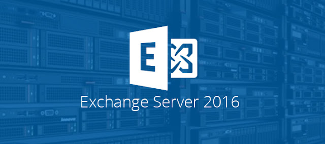 Microsoft Exchange Server 2016 SP3 Enterprise