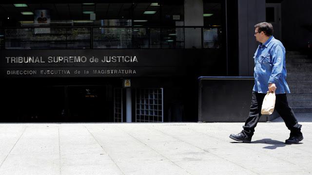 Tribunal Supremo de Venezuela admite solicitud de enjuiciamiento a la Fiscal General