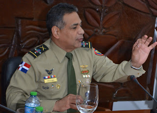 Image result for Teniente general Paulino Semen