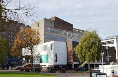 Ferguson Scholarships At Aston University, UK - 2019