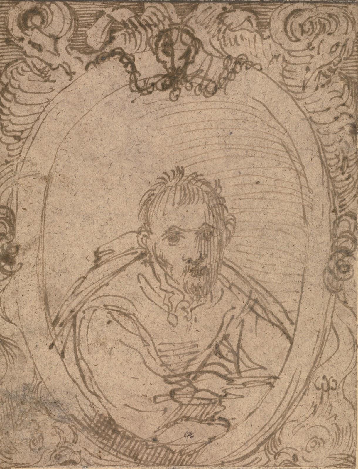 Annibale carracci baroque era painter part tutt for Famous artist in baroque period