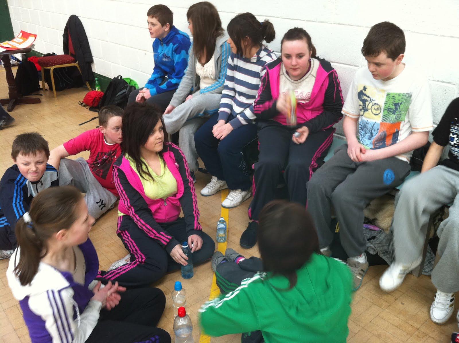 falcarragh secondary school