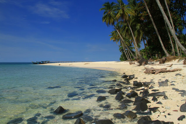 Randayan Island, Small Island with Million Beauty