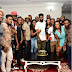Amazing Photos from Comedian BasketMouth's Birthday Party