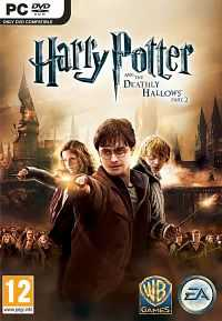 Harry Potter and the Deathly Hallows – Part 2 (2011) Hindi Dual Audio Download 270mb BDRip