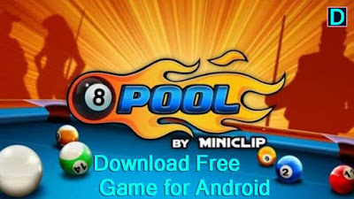 8 Ball Pool APK Download Latest Version 4.5.0 - for Android on DcFile.com