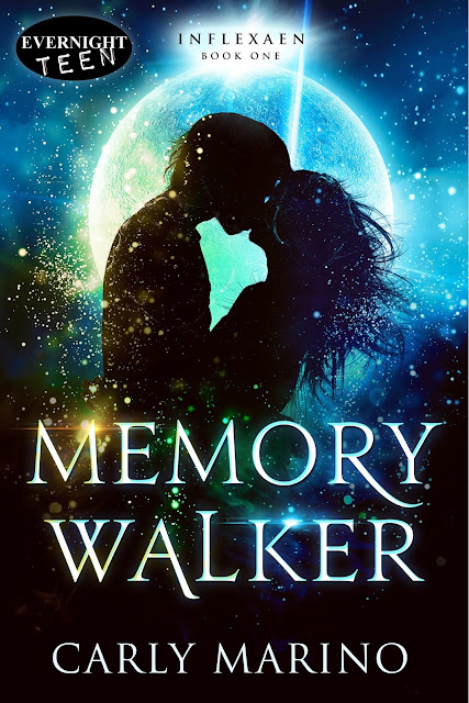 Memory Walker (Inflexaen Book 1) by Carly Marino