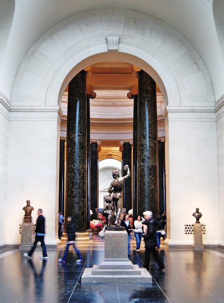 Pic Of Week Smithsonian National Art