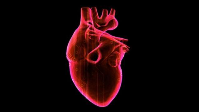 باحثوا جامعة ستانفورد يطورون خوارزمية تقوم بتشخيص لأمراض القلب أفضل من الأطباء و الأخصائين !