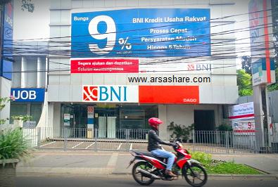 Simak Inii Bank Bni Bandung Buka Sabtu Minggu Arsashare Com