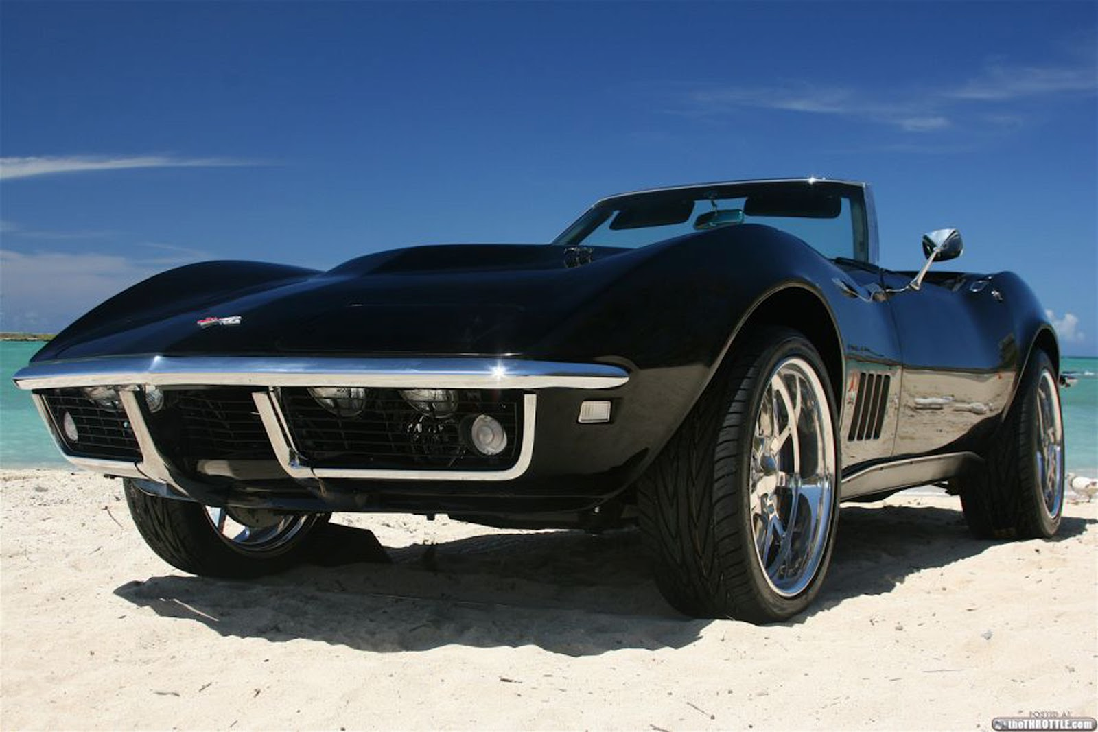 Chidi Okonkwo\u002639;s Blog  MUSCLE CARS \/ CLASSICS, CONCEPTS CARS \u0026 HORSEPOWER  March 06, 2012 15:16