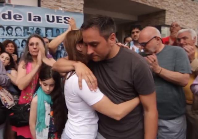 [VIDEO] Juan Cabandié: