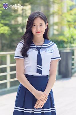 Jang Gyu Ri (장규리)