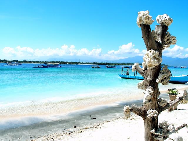 islas gili que ver