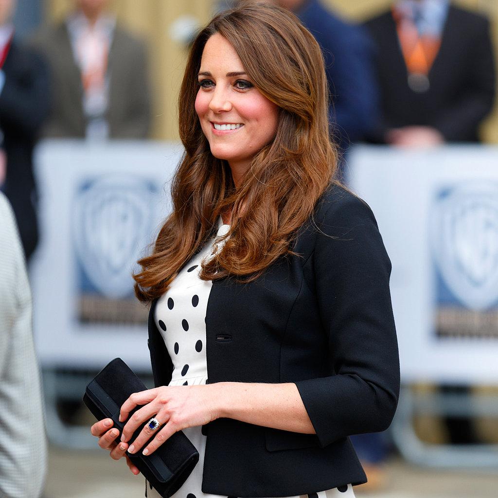 Foto Kate Middleton yang Sangat Elegan dan Profil ...